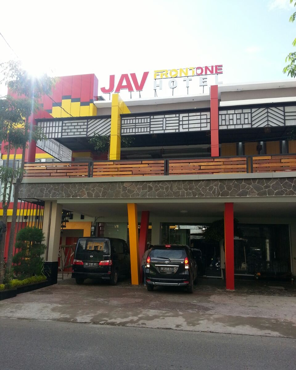 jav-front-one-hotel
